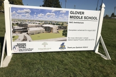 Glover Middle School - Spokane, Washington