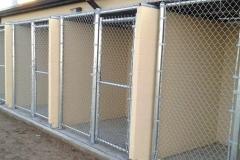 MW Dog Kennels Building 5005