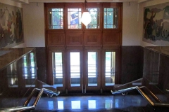 NI-17-027 Lapwai Courthouse Renovations