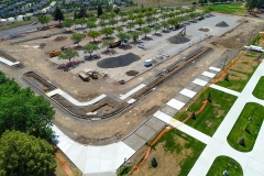 STA SFCC Spokane Falls Station
