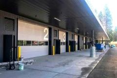 NNAC Progress on US Forest Service Warehouse